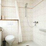 Badeværelse Superiorværelse