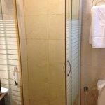 grotty shower
