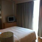 1 des chambres