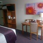 Room 922