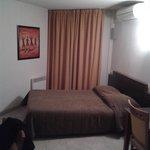 chambre 127