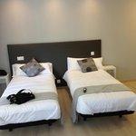 """Room """"Sagrada Familia"""""""