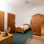 Wohlfühlen im Hotel Stadt Pasing