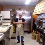 Rocco Prantera, owner of Tonys for 30 years