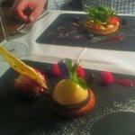 amazing dessert (night 1)