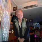 Will Sparkle Thursday cabaret