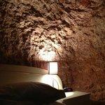 Underground rooms