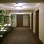 ascensori al piano
