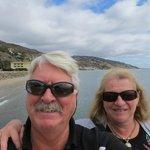 Selfie from Pier