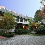 The Remarkables Mountain Lodge