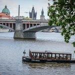 Prag während der Stadtführung