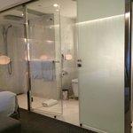 Bad ohne Wanne Zimmer 1048