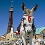 Blackpool in the sunshine !!