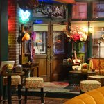 Set di Friends