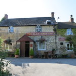 A lovely country pub situated on the Cotswold Way