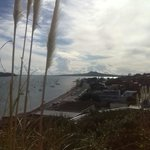 Rangitoto View from Bucklands Beach Dr, East AKL