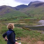 Wastwater & Scafell - recommended walk