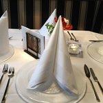 Faldernpoort Hotel Foto