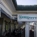 Serenity Cafe Foto