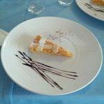 Crostata alla marmellata d'arancia