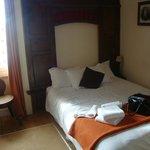 La chambre n°8