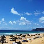Praia Hotel **** Hotel Beach