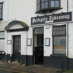 Parkgate Takeaway