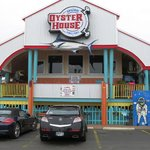 Oyster House, Gulf Shores