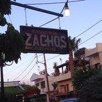 Zachos Taverna
