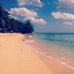 Mullins Beach :)