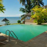 Piscine exclusive - Dedicated swimming pool (SOANAMBO SPA)