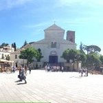 Piazza Duomo Ravello