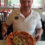 Photo de Pizzeria Ristorante Da Fredo Am Stiftchen
