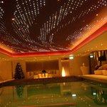 The fantastic pool