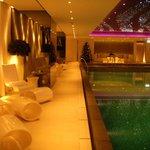 very interesting pool