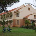 Nabisere Hotel