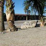 Amistad Lake Resort Foto