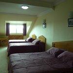 Habitación 207