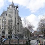 Astoria Building at Keizersgracht 174-176