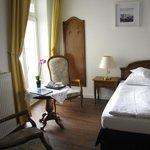 Comfort Doppelzimmer Beispiel