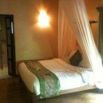 Sapa House Room