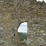 Kaninë Castle
