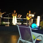 Live Band from Sky Lounge