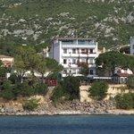 L'hôtel de la mer