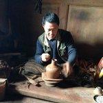 Nixi Tangdui Black Pottery Village