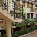 Photo of Apartamentos Rurales Valle del Guadalquivir