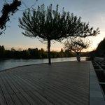 la terrasse au chouché de soleil