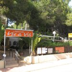 Bar Restaurante Es Pins Cala Pada