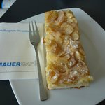 Mauer Cafe Foto