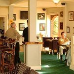 Clubhouse Bar & Restaurant